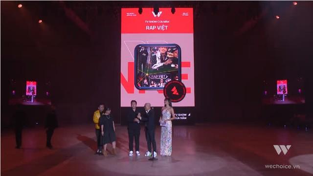 [Trực tiếp] Gala Wechoice Awards 2020: Nam Blue chiến thắng hạng mục Streamer của năm - Ảnh 3.