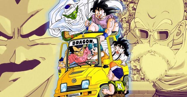 Dragon Ball: Goku và Vegeta đúng chuẩn chân lý gừng càng già càng cay, càng đánh càng hăng - Ảnh 1.