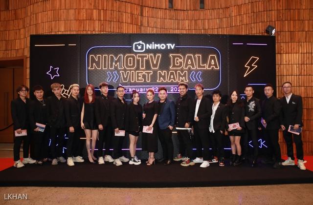 NimoTV Gala: Độ Mixi và anh em Refund được xướng tên ở hạng mục mong chờ nhất! - Ảnh 3.