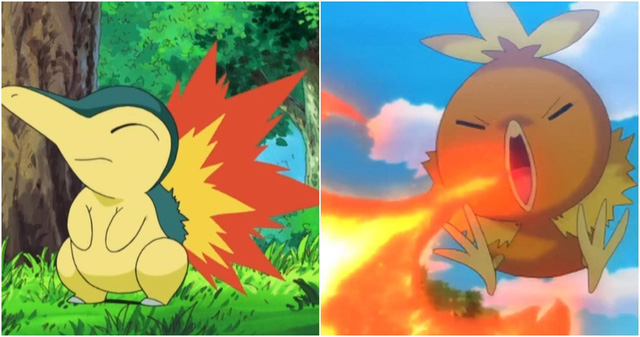 Vì sao Pokemon khởi đầu hệ lửa luôn đáng chơi nhất? - Ảnh 2.
