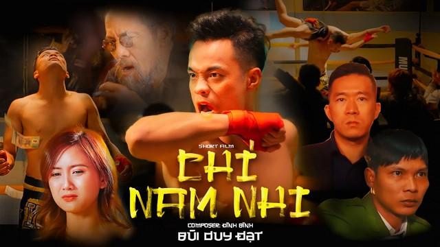 Lộc Fuho khoe chuyển nghề diễn viên, bị fan chỉ trích vì đóng vai quần chúng, xuất hiện vỏn vẹn có 3 giây - Ảnh 2.