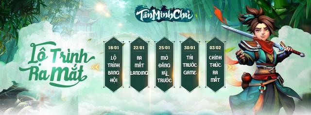 Tân Minh Chủ - Game siêu phẩm - Quà cực phẩm: FREE bộ 3 Thiên Long, lần đầu chiêu mộ x10 tẹt ga, miễn phí thể lực trọn đời - Ảnh 1.