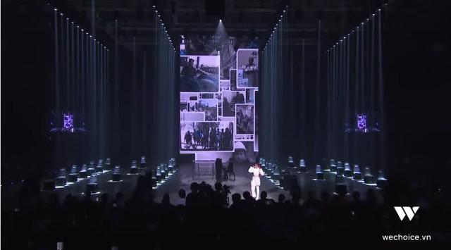 [Trực tiếp] Gala Wechoice Awards 2020: Nam Blue chiến thắng hạng mục Streamer của năm - Ảnh 14.