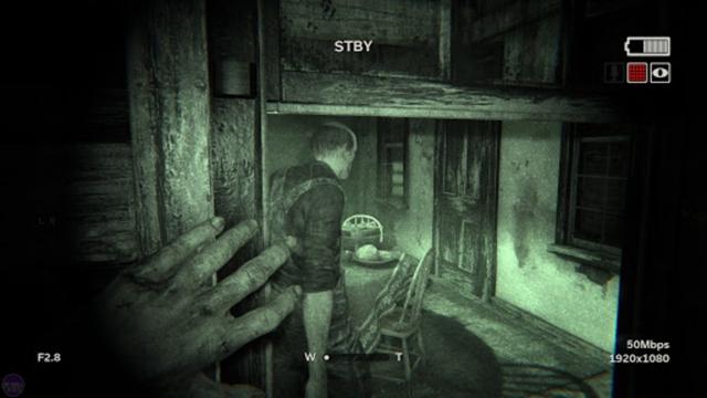 11 tựa game kinh dị FPS được yêu thích nhất – Kỳ 2 - Ảnh 3.