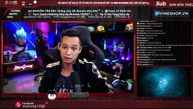 """Độ Mixi bức xúc đến """"phát uất"""", nói sự thật phũ phàng về việc làm YouTube kiếm tiền tỷ tại Việt Nam - Ảnh 2."""