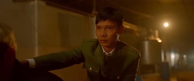 Lộc Fuho khoe chuyển nghề diễn viên, bị fan chỉ trích vì đóng vai quần chúng, xuất hiện vỏn vẹn có 3 giây - Ảnh 4.