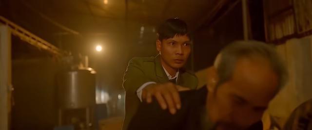 Lộc Fuho khoe chuyển nghề diễn viên, bị fan chỉ trích vì đóng vai quần chúng, xuất hiện vỏn vẹn có 3 giây - Ảnh 3.