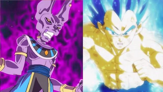 Dragon Ball Super: Không cần chạy theo Goku, Vegeta đủ yếu tố để có được sức mạnh của một Thần Hủy Diệt - Ảnh 1.