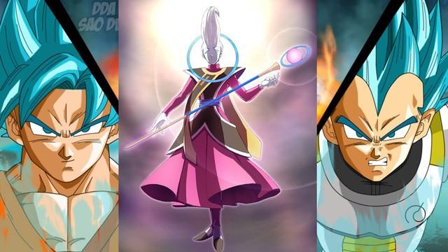 Dragon Ball Super: Không cần chạy theo Goku, Vegeta đủ yếu tố để có được sức mạnh của một Thần Hủy Diệt - Ảnh 3.