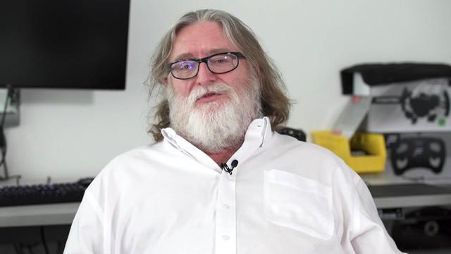 Gabe Newell tiết lộ Valve có nhiều game đang được phát triển, sắp công bố - Ảnh 1.