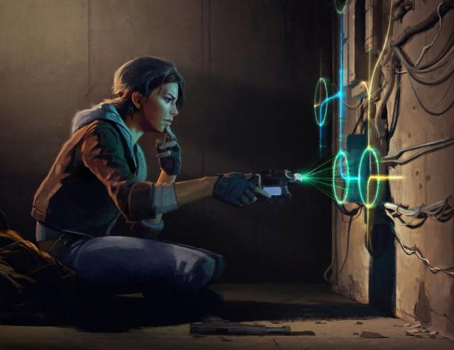 Gabe Newell tiết lộ Valve có nhiều game đang được phát triển, sắp công bố - Ảnh 2.