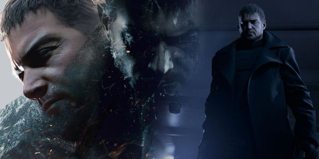 Bên cạnh virus, Resident Evil 8 gây sốc khi tạo ra người sói với thí nghiệm DNA siêu khủng - Ảnh 1.