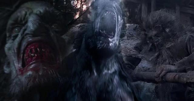 Bên cạnh virus, Resident Evil 8 gây sốc khi tạo ra người sói với thí nghiệm DNA siêu khủng - Ảnh 2.
