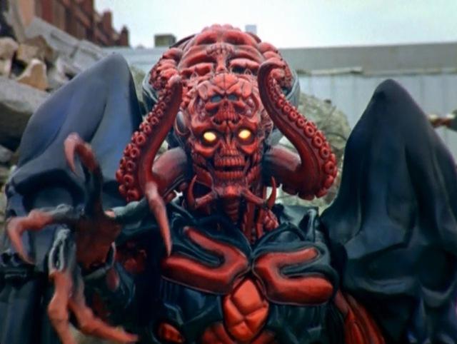 Top 8 trùm cuối khó xơi nhất trong các series 5 Anh Em Siêu Nhân, ai mới là kẻ mạnh nhất - Ảnh 2.