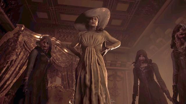 Tổng hợp những thông tin được công bố tại sự kiện Resident Evil showcase - Ảnh 1.