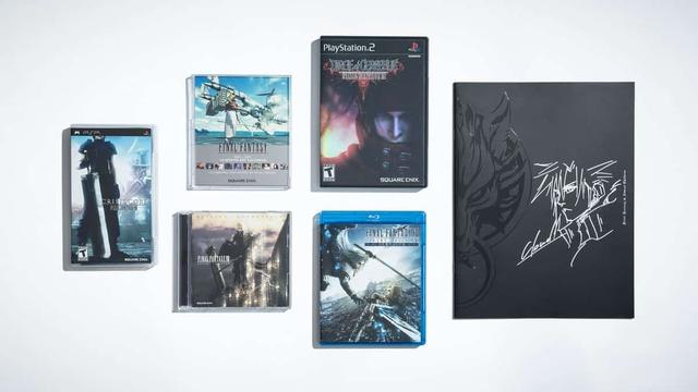 Square Enix đăng ký một loạt các IP liên quan đến Final Fantasy 7, liệu sẽ có spin off mới? - Ảnh 2.