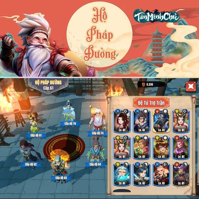 TOP 5 vua lì đòn thích 1 mình cân map trong truyện Kim Dung, càng đánh càng out trình - Ảnh 19.