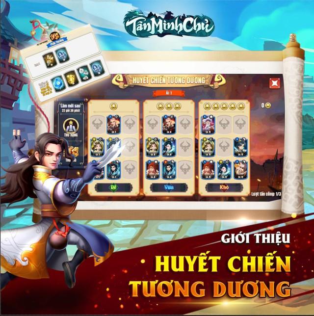 TOP 5 vua lì đòn thích 1 mình cân map trong truyện Kim Dung, càng đánh càng out trình - Ảnh 18.