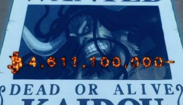 One Piece: Raimei Hakke của Kaido nguy hiểm như thế nào và điểm yếu của chiêu thức này là gì? - Ảnh 3.