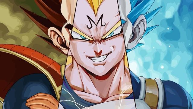 Dragon Ball Super: Không cần chạy theo Goku, Vegeta đủ yếu tố để có được sức mạnh của một Thần Hủy Diệt - Ảnh 4.