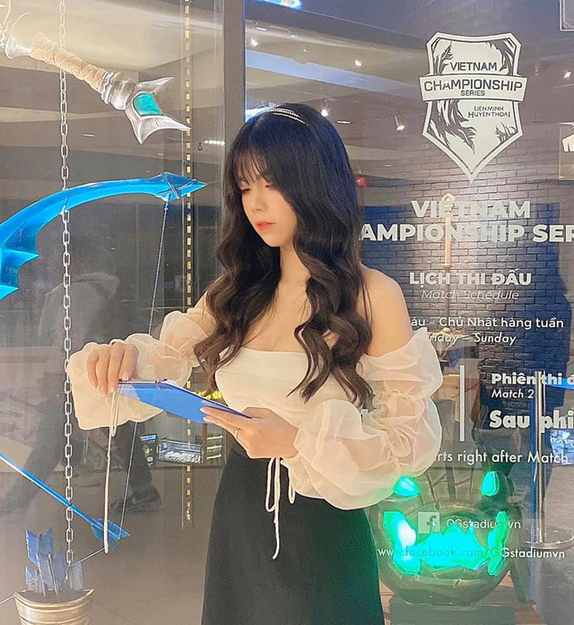 Xuất hiện nóng bỏng tại VCS mùa xuân 2021, Mai Dora ghi điểm làng game trong lần ra mắt - Ảnh 4.