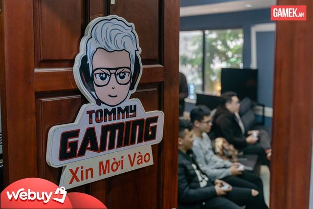 Cận cảnh quán PS5 siêu xịn xò đầu tiên tại Hà Nội - Ảnh 8.