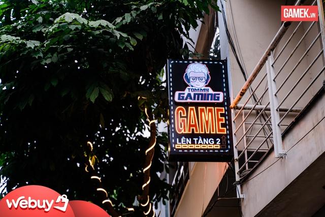 Cận cảnh quán PS5 siêu xịn xò đầu tiên tại Hà Nội - Ảnh 10.