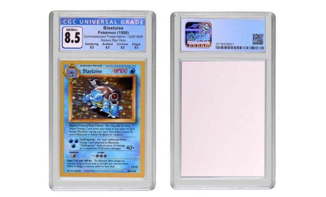 Phá kỷ lục đấu giá, thẻ bài Pokemon được bán thành công với giá sương sương chỉ hơn 8 tỷ đồng - Ảnh 1.