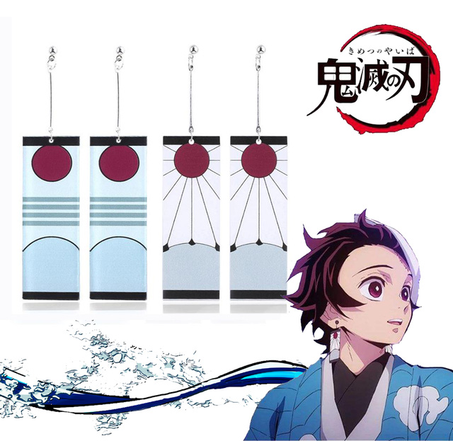Kimetsu No Yaiba: Đọc truyện đã lâu chắc gì bạn hiểu hết 5 biểu tượng văn hóa Nhật Bản này - Ảnh 1.