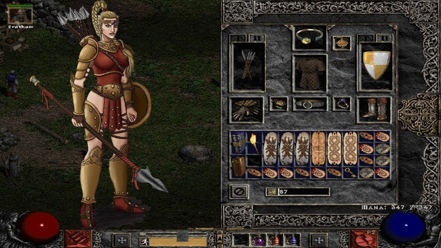 After 21 years of waiting, Diablo 2 has finally been redone - Photo 2.