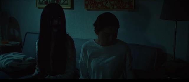 'Nam Sinh Số 11' – Phim kinh dị lấy bối cảnh học đường khiến người xem ám ảnh những ngày đầu năm mới - Ảnh 5.