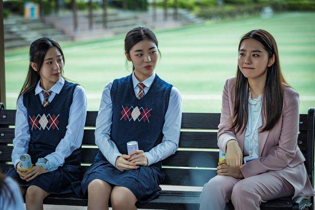 'Nam Sinh Số 11' – Phim kinh dị lấy bối cảnh học đường khiến người xem ám ảnh những ngày đầu năm mới - Ảnh 6.
