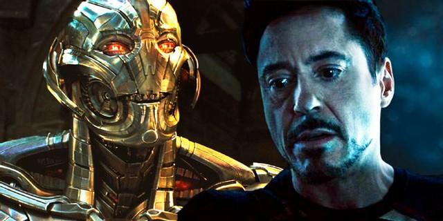 Những bài học mà các ác nhân để lại cho Tony Stark giúp anh trở thành Iron Man nhiều người ngưỡng mộ - Ảnh 5.