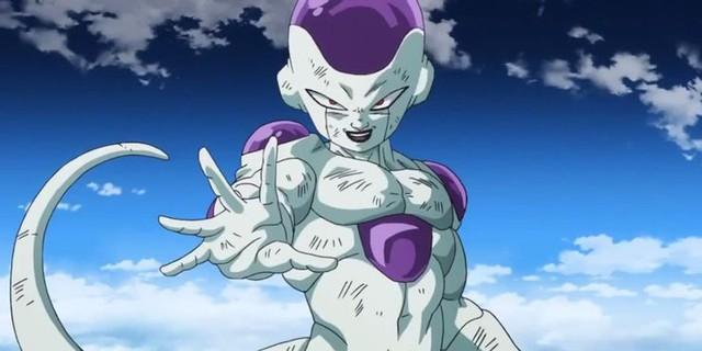 Những bí mật về cơ thể của Frieza - gã phản diện có tài năng chiến đấu thiên bẩm trong Dragon Ball - Ảnh 1.