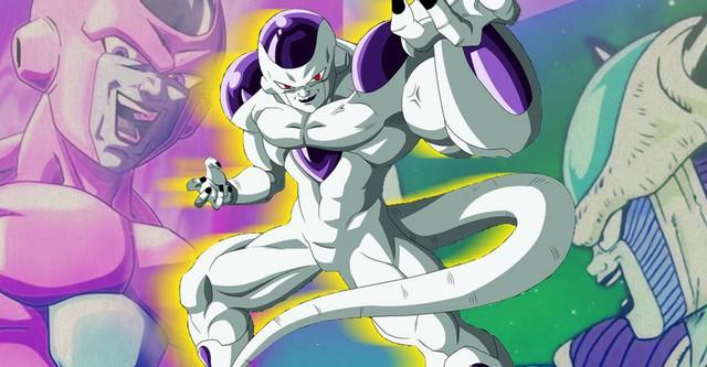 Những bí mật về cơ thể của Frieza - gã phản diện có tài năng chiến đấu thiên bẩm trong Dragon Ball - Ảnh 5.
