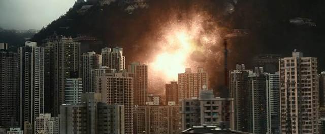 Hai siêu quái vật Godzilla và Kong đại chiến trong trailer mới nhất: Cháy nổ mãn nhãn, trời long đất lở, đại dương dậy sóng - Ảnh 2.