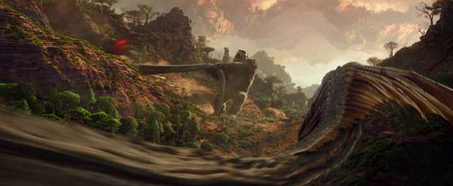 Hai siêu quái vật Godzilla và Kong đại chiến trong trailer mới nhất: Cháy nổ mãn nhãn, trời long đất lở, đại dương dậy sóng - Ảnh 11.