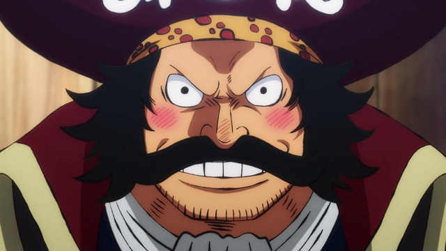 Chân dung 8 thành viên băng Vua Hải Tặc Roger đã xuất hiện trong One Piece tập 959 - Ảnh 1.
