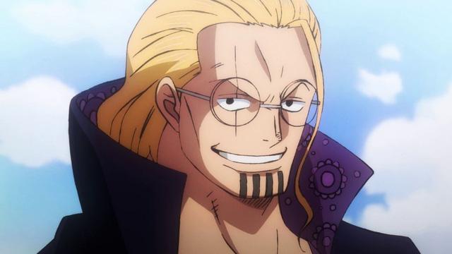 Chân dung 8 thành viên băng Vua Hải Tặc Roger đã xuất hiện trong One Piece tập 959 - Ảnh 2.