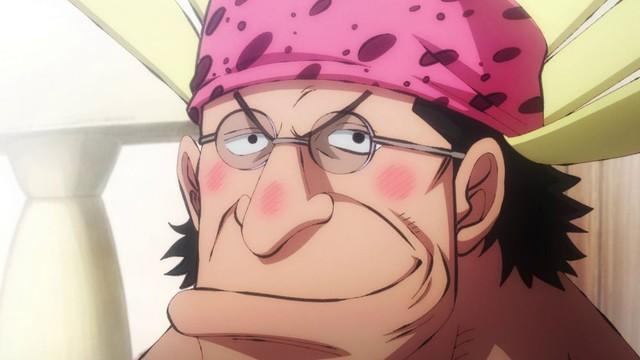 Chân dung 8 thành viên băng Vua Hải Tặc Roger đã xuất hiện trong One Piece tập 959 - Ảnh 3.