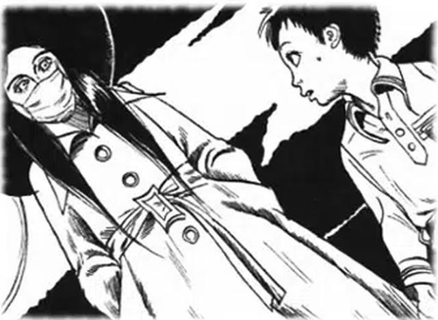 Truyền thuyết đô thị Nhật Bản: Người đàn bà đeo khẩu trang ám ảnh trẻ con với câu hỏi Ta có đẹp không? và câu trả lời định đoạt số phận nạn nhân - Ảnh 5.