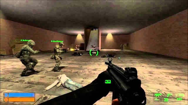 20 great free games on Steam but little known (part 1) - Photo 5.
