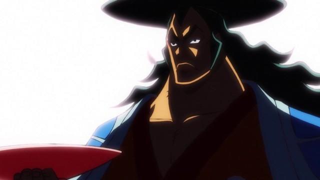 Chân dung 8 thành viên băng Vua Hải Tặc Roger đã xuất hiện trong One Piece tập 959 - Ảnh 4.