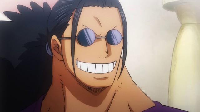 Chân dung 8 thành viên băng Vua Hải Tặc Roger đã xuất hiện trong One Piece tập 959 - Ảnh 5.