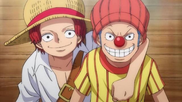 Chân dung 8 thành viên băng Vua Hải Tặc Roger đã xuất hiện trong One Piece tập 959 - Ảnh 8.