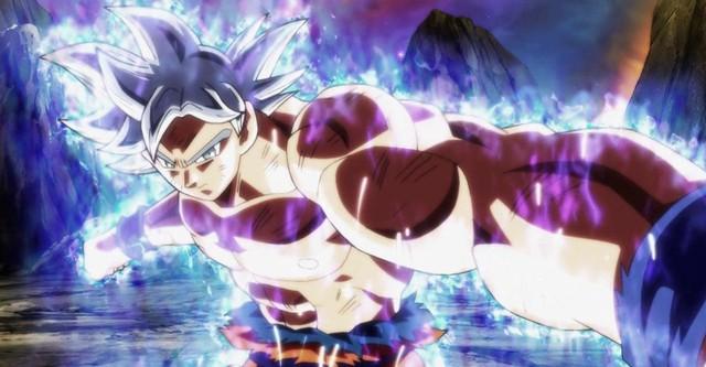 Dragon Ball Super tiết lộ các cấp độ khác nhau của Ultra Instinct, Goku đang ở mức nào? - Ảnh 1.