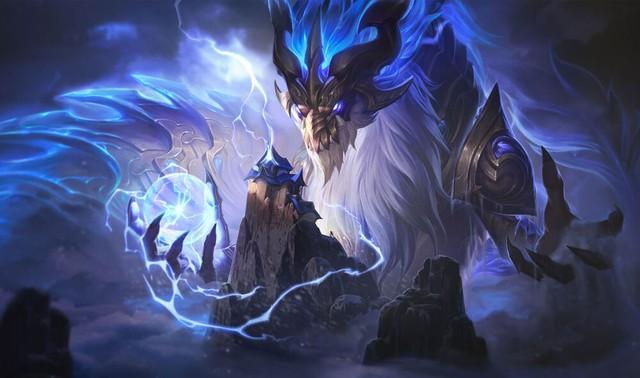 Đấu Trường Chân Lý: Tìm hiểu đội hình Darius chủ lực siêu dị từ kỳ thủ Thách Đấu - Ảnh 3.