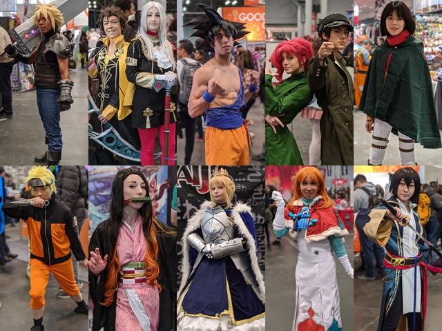 Nhật Bản xem xét thắt chặt luật bản quyền với cosplay 00-16116528383211569095343