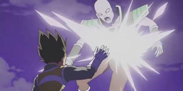 Đội trưởng Ginyu, nhân vật bị dìm hàng thành ếch và cái chết nhảm nhí bậc nhất trong Dragon Ball - Ảnh 4.
