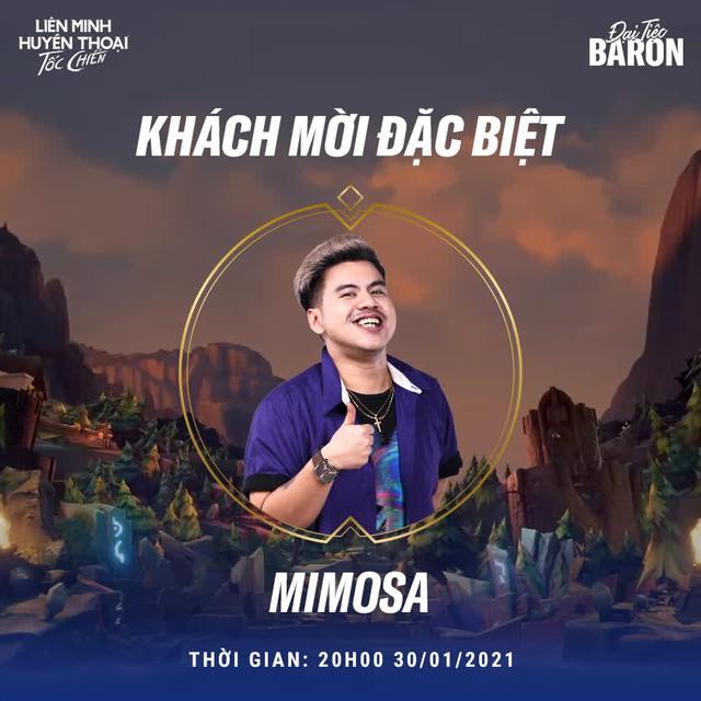 """Minh Nghi """"khóc lóc"""" thanh minh khi game thủ Tốc Chiến thương cảm cho Mimosa phải ăn """"cẩu lương"""" - Ảnh 2."""